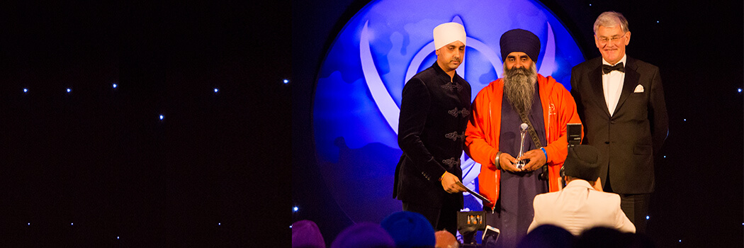 Sikh Awards 2014 Winner - Sikh Helpline