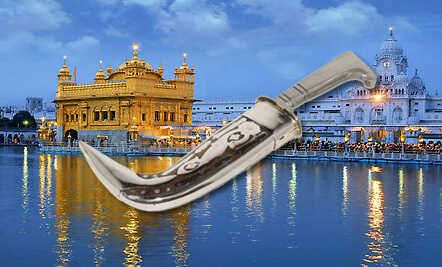 Kirpan Just Do It Uk